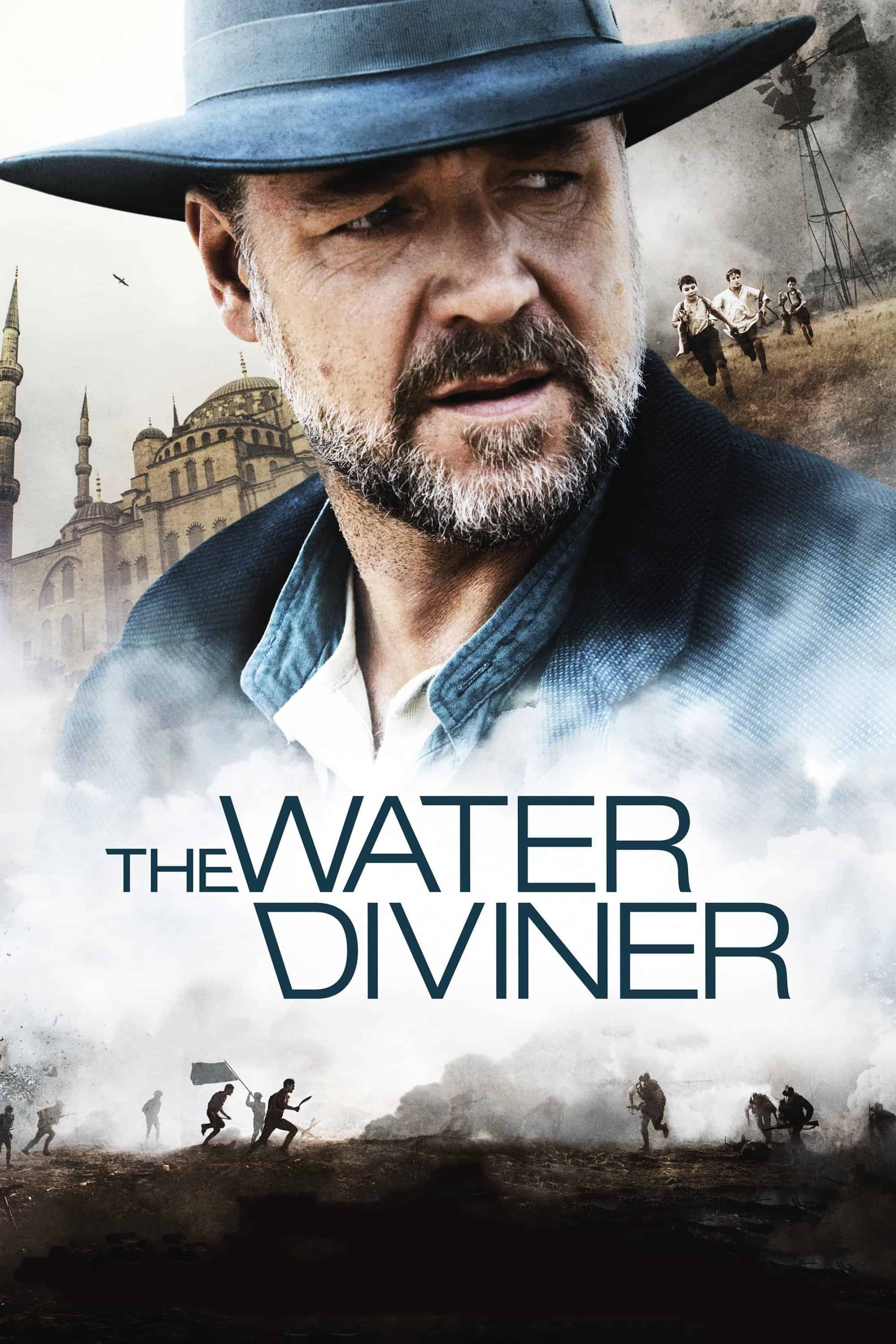 The Water Diviner, 2014