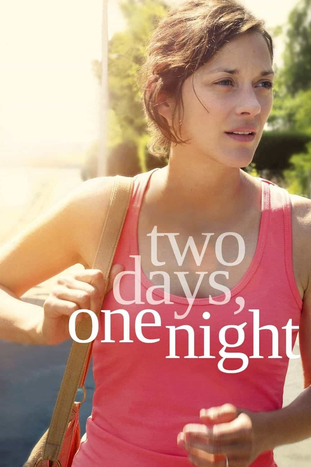 Two Days, One Night, 2014