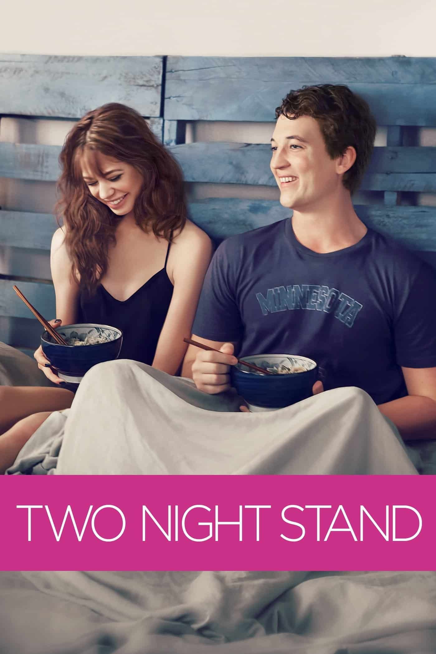 Two Night Stand, 2014
