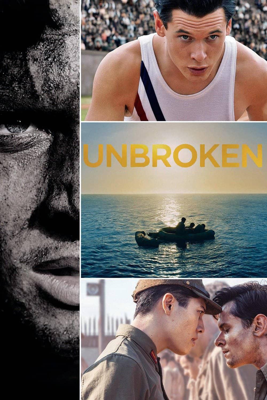 Unbroken, 2014