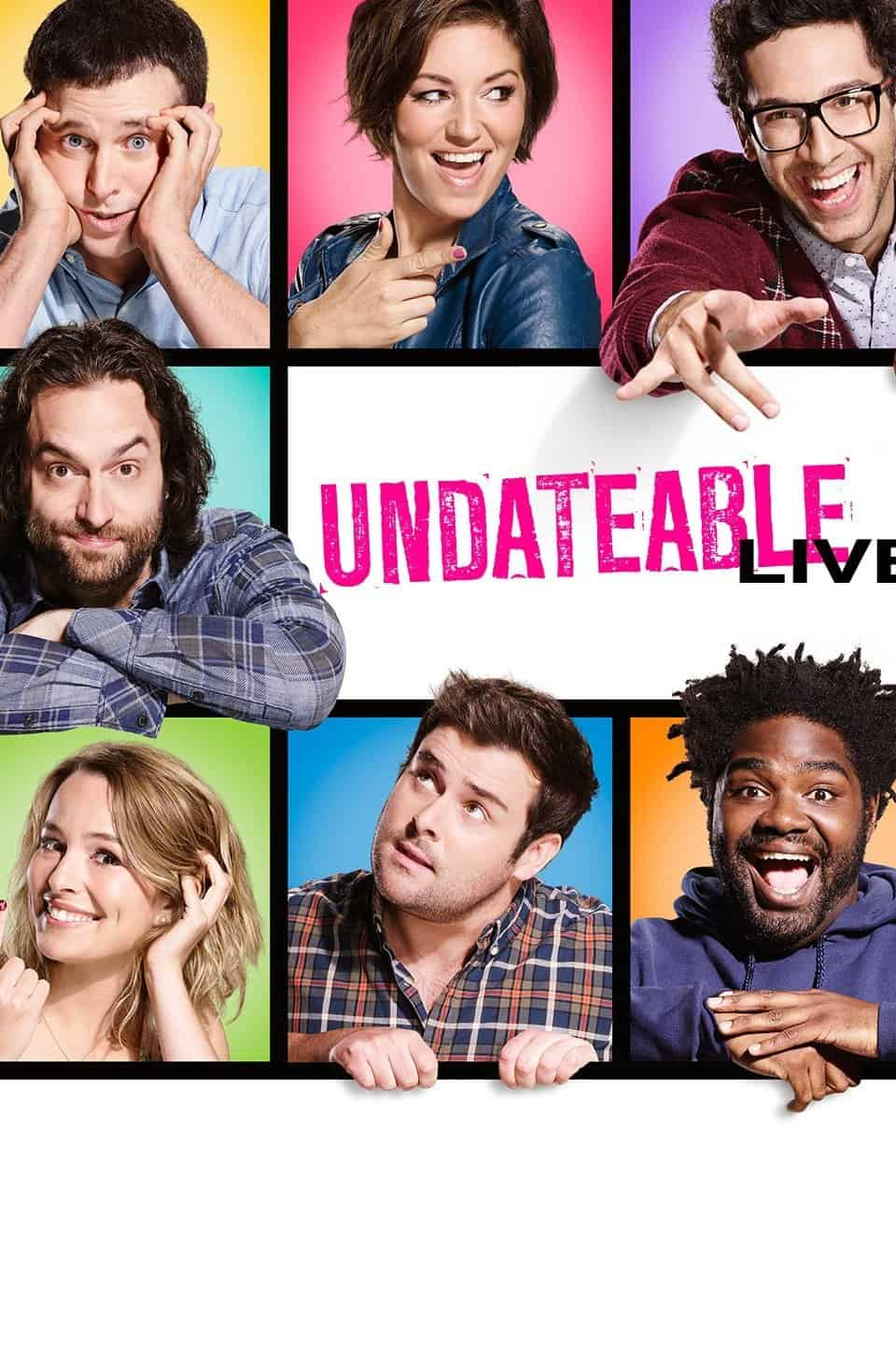 Undateable, 2014