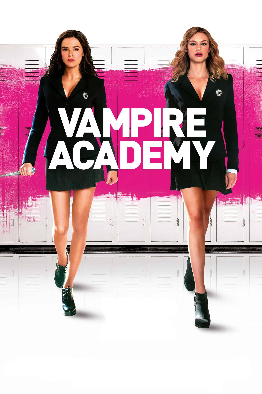 Vampire Academy, 2014
