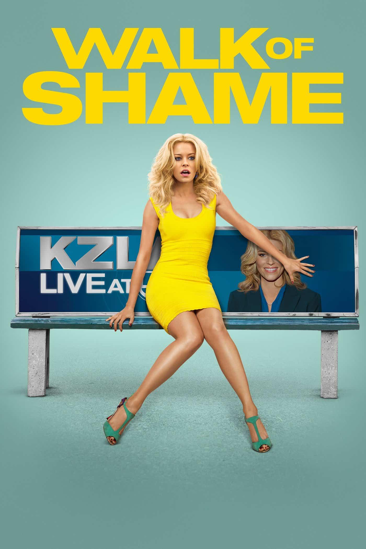 Walk of Shame, 2014