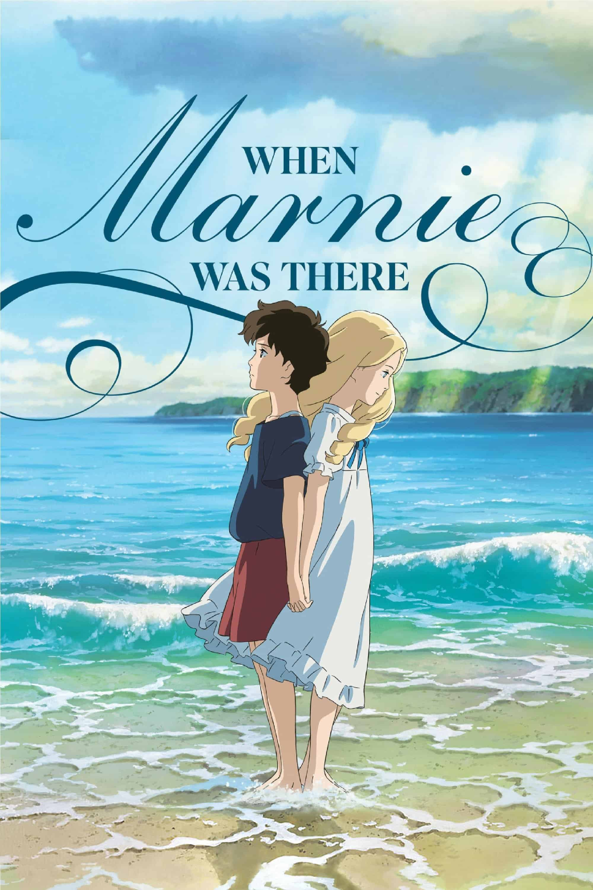When Marnie Was There, 2014