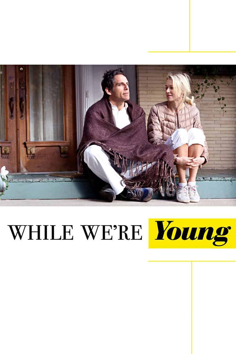 While We're Young, 2014