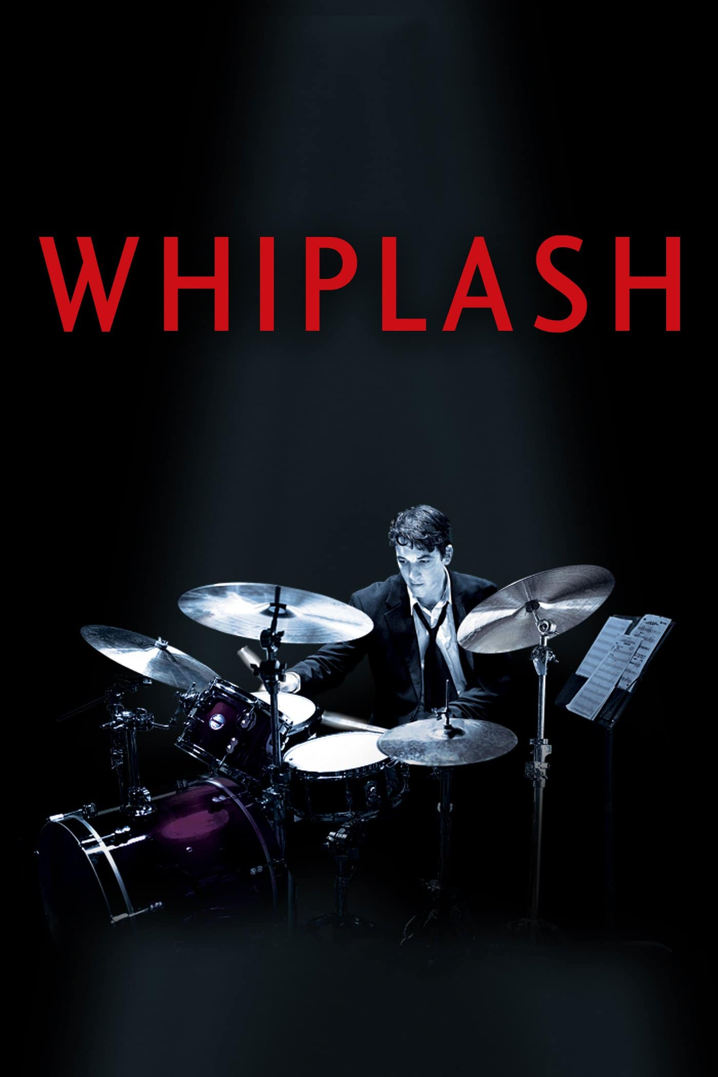 Whiplash, 2014