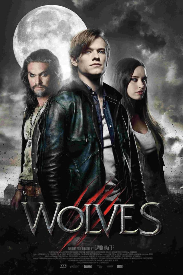 Wolves, 2014