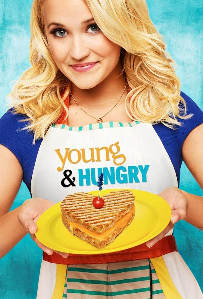 Young and Hungry, 2014