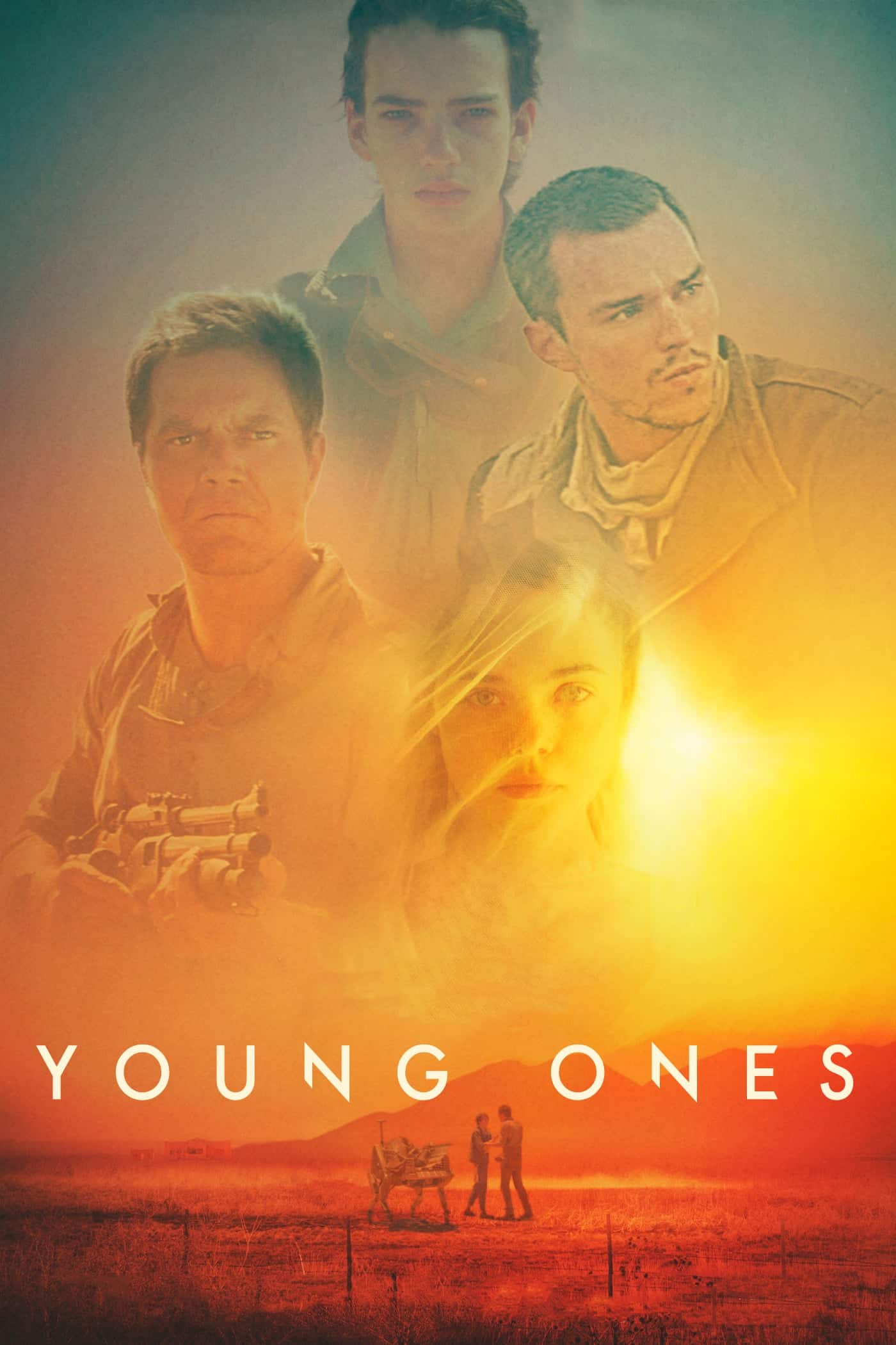 Young Ones, 2014