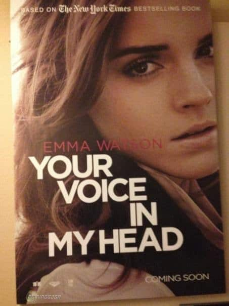 Your Voice In My Head, 2014