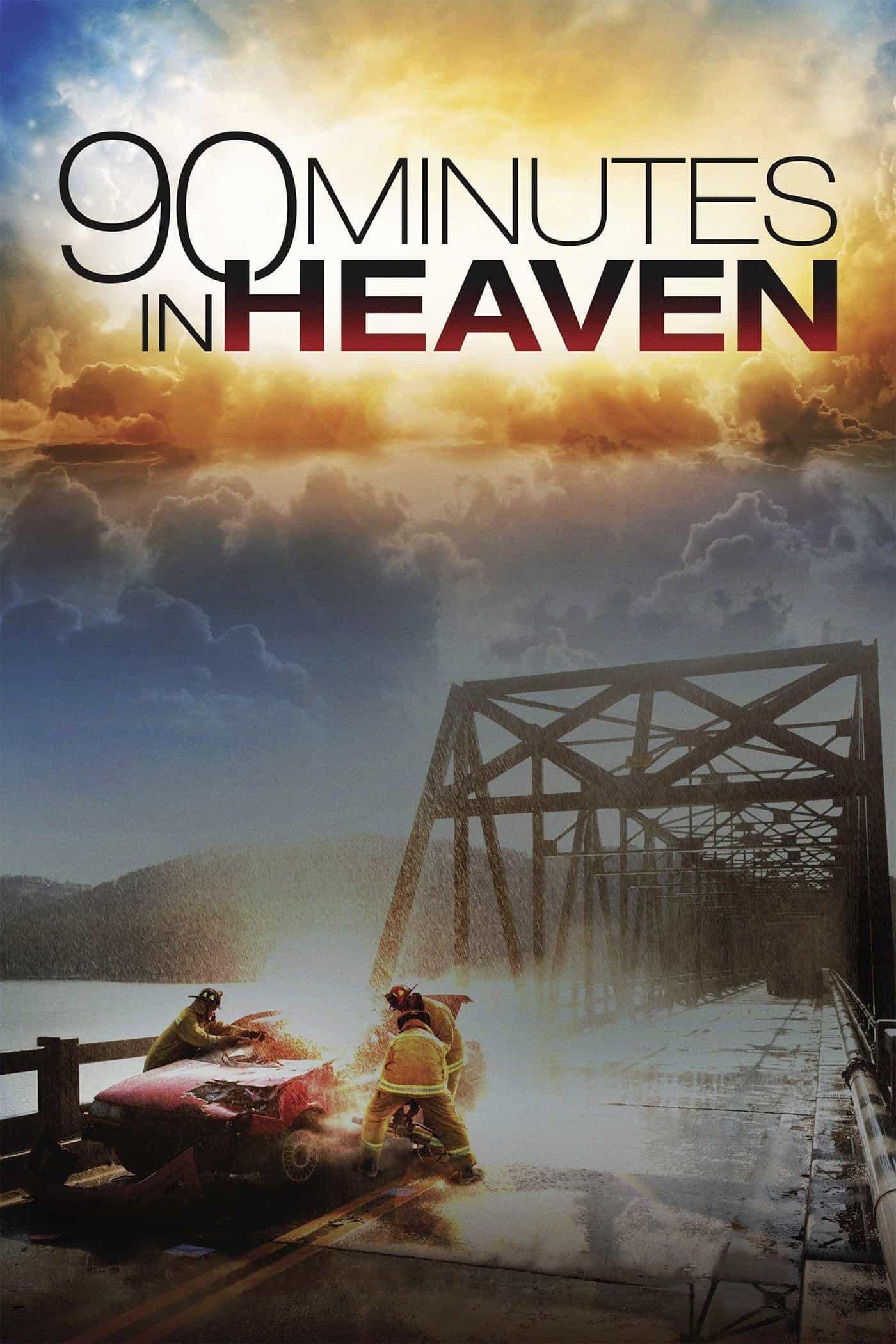 90 Minutes in Heaven, 2015