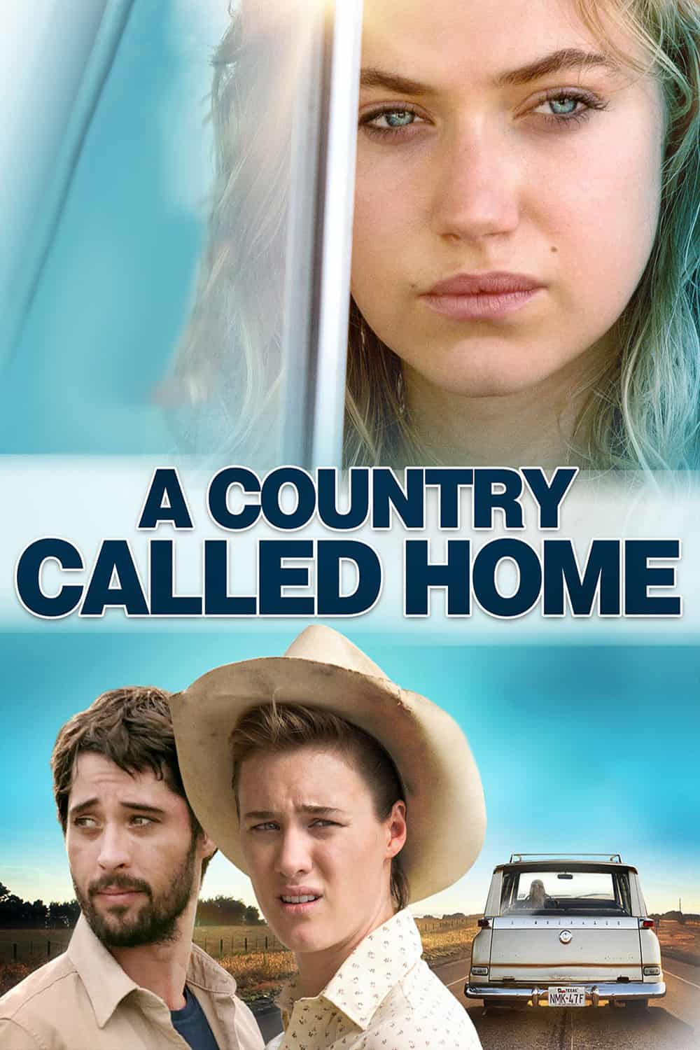 A Country Called Home, 2015