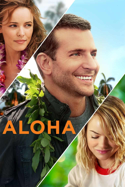Aloha, 2015