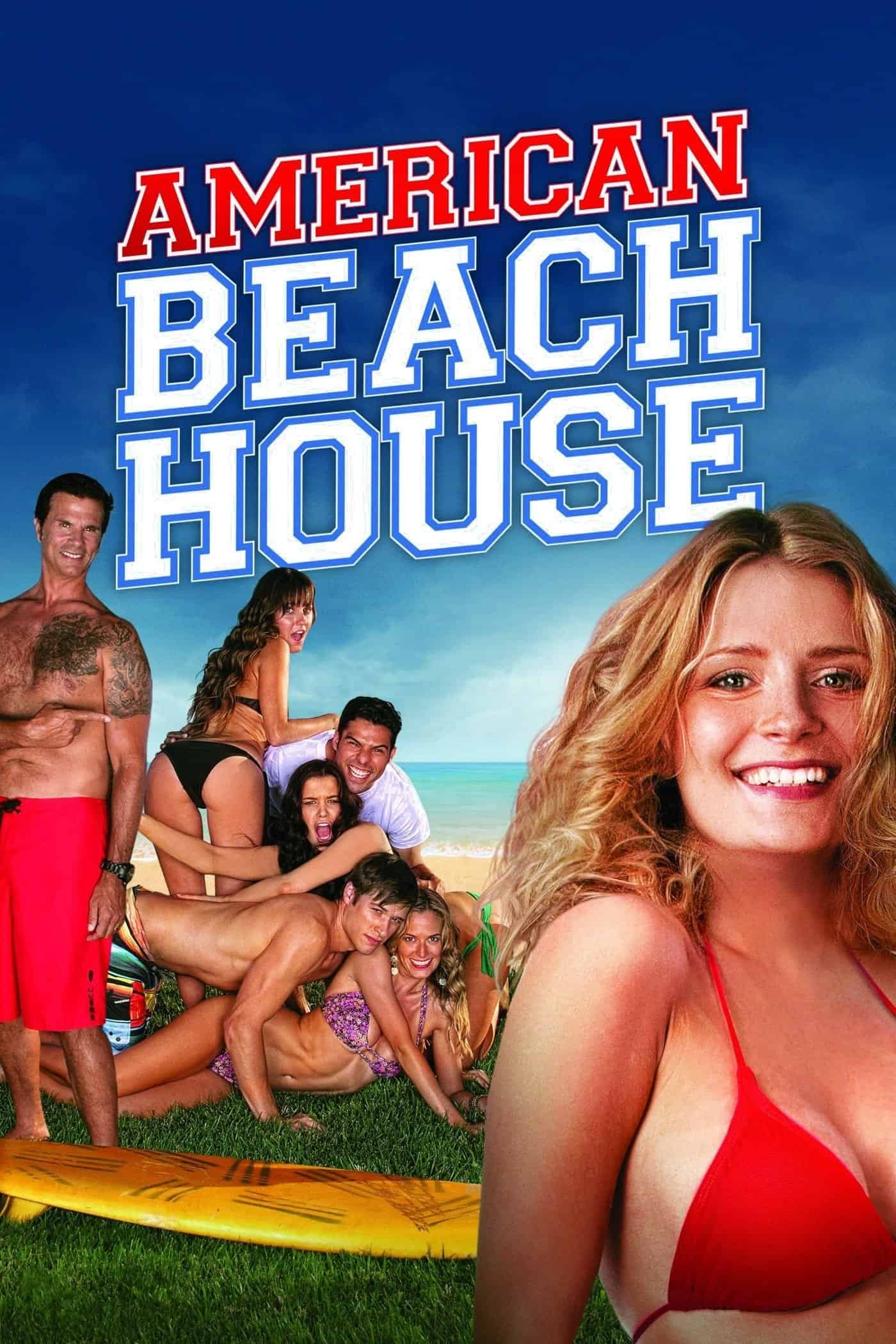 American Beach House, 2015