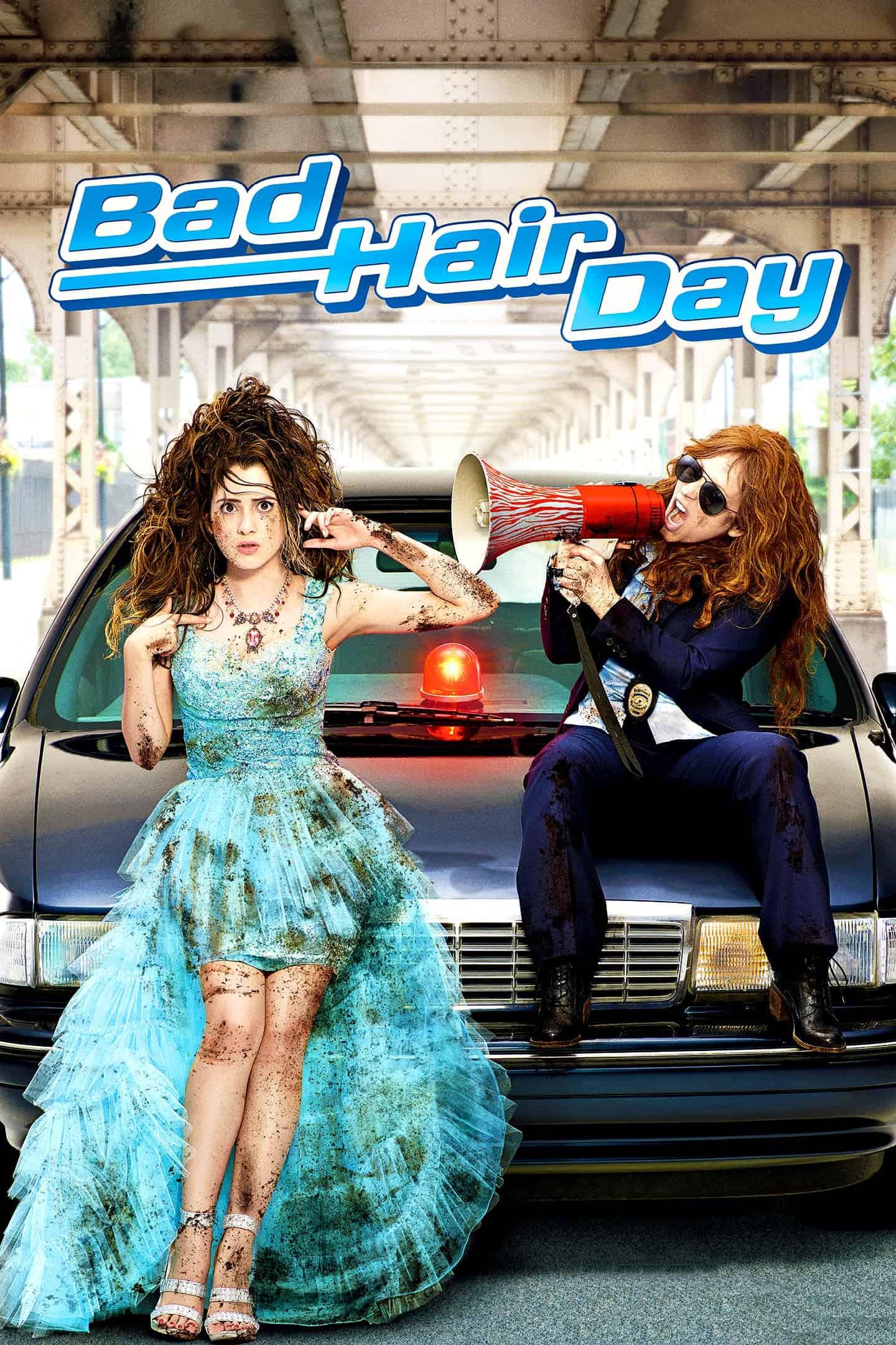 Bad Hair Day, 2015