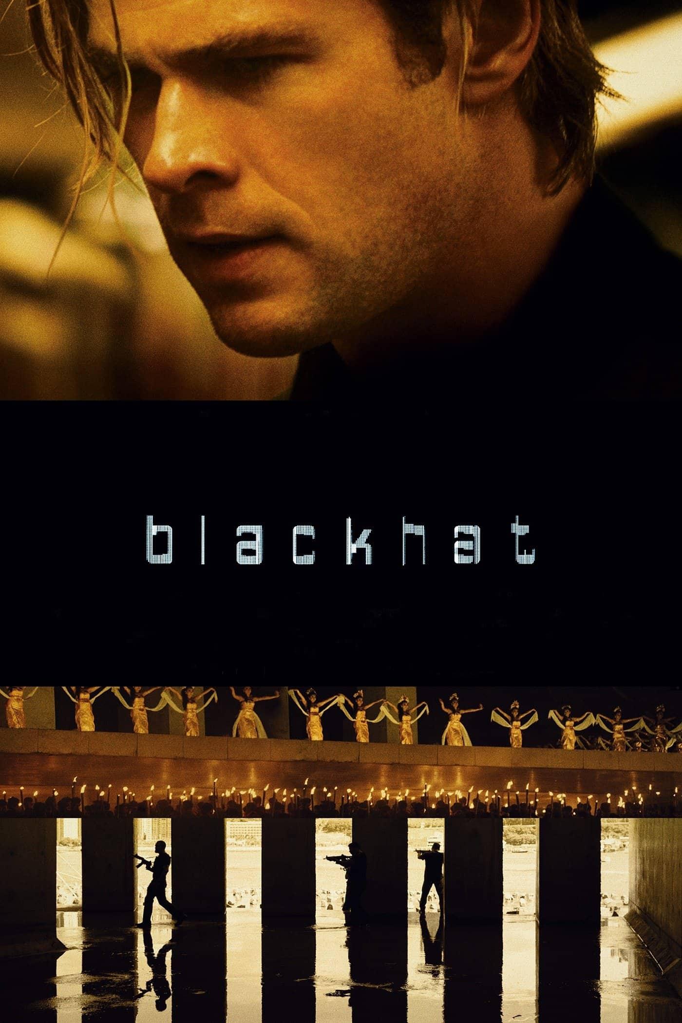 Blackhat, 2015