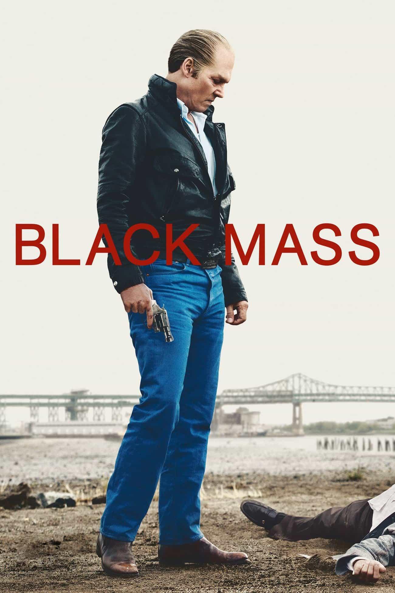 Black Mass, 2015