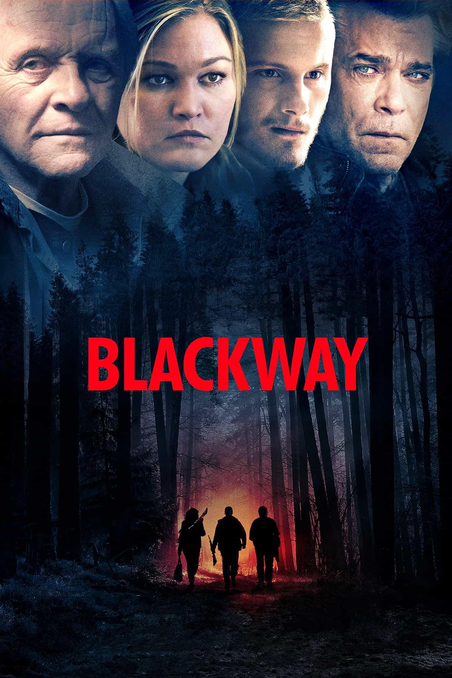 Blackway, 2015