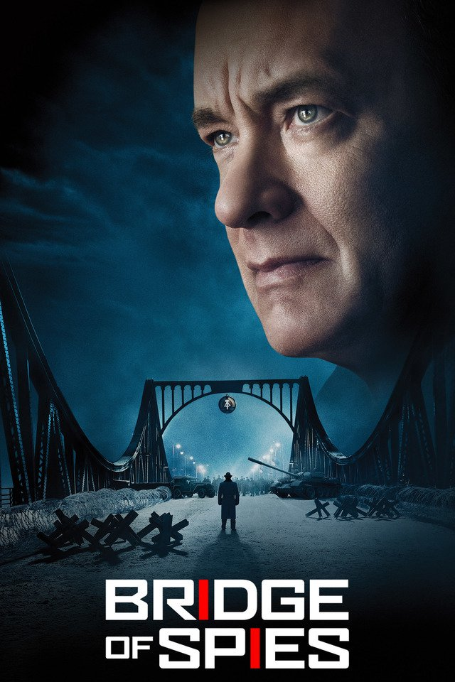 Bridge of Spies, 2015