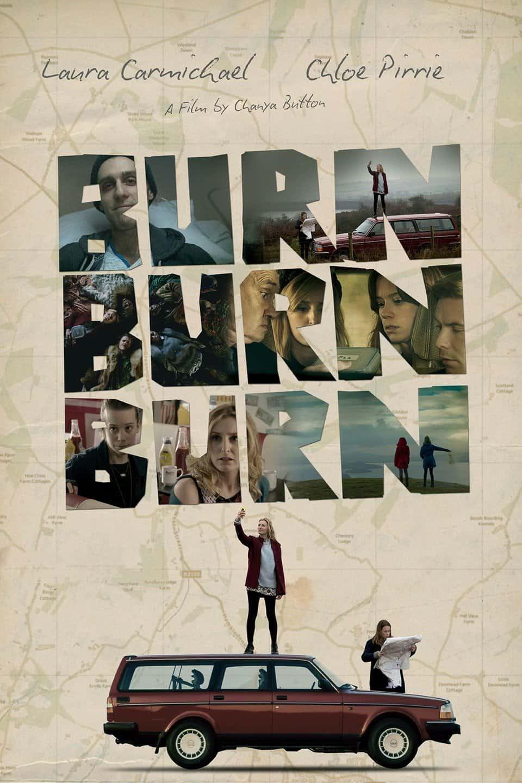 Burn Burn Burn, 2015