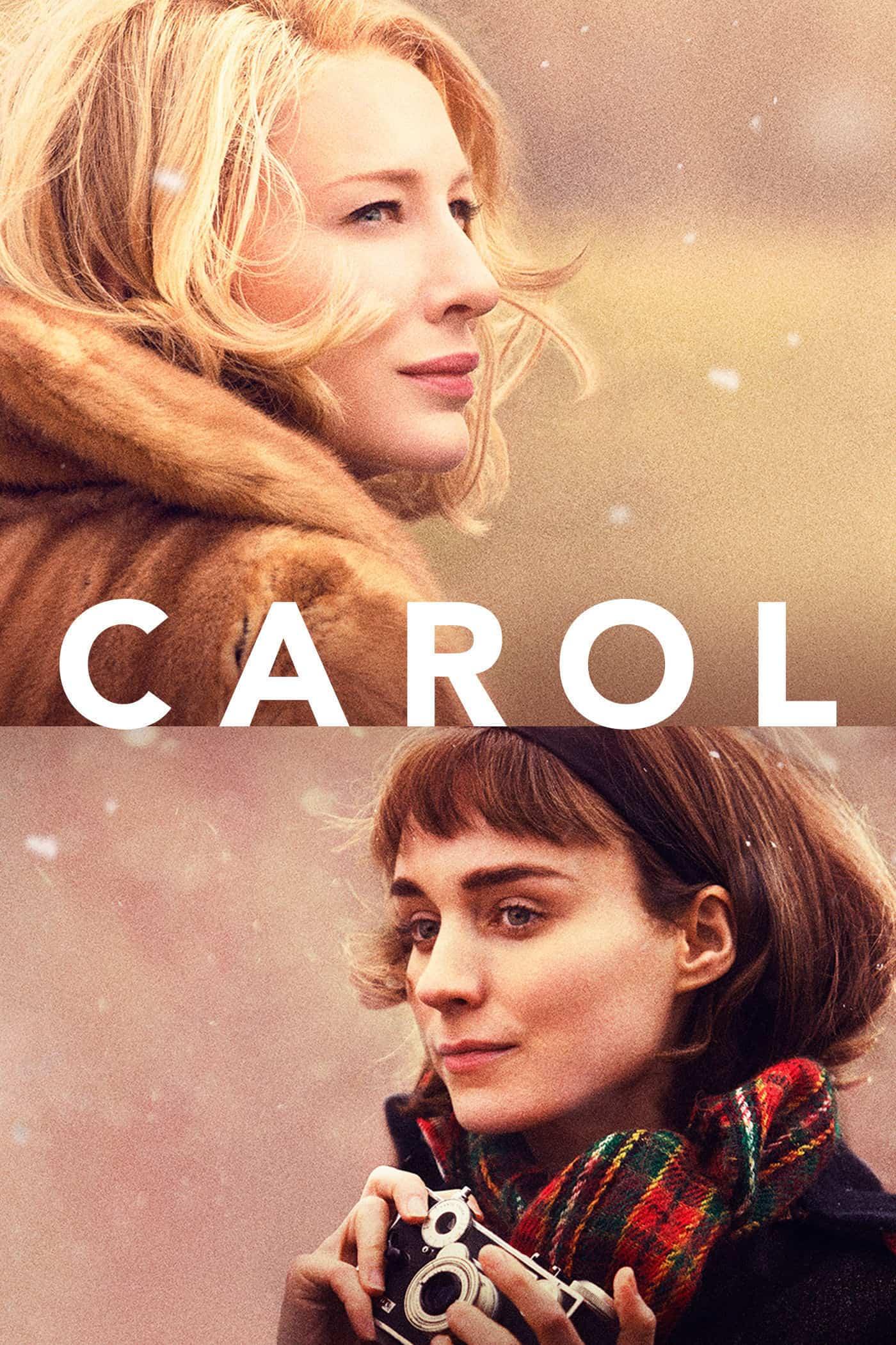 Carol, 2015