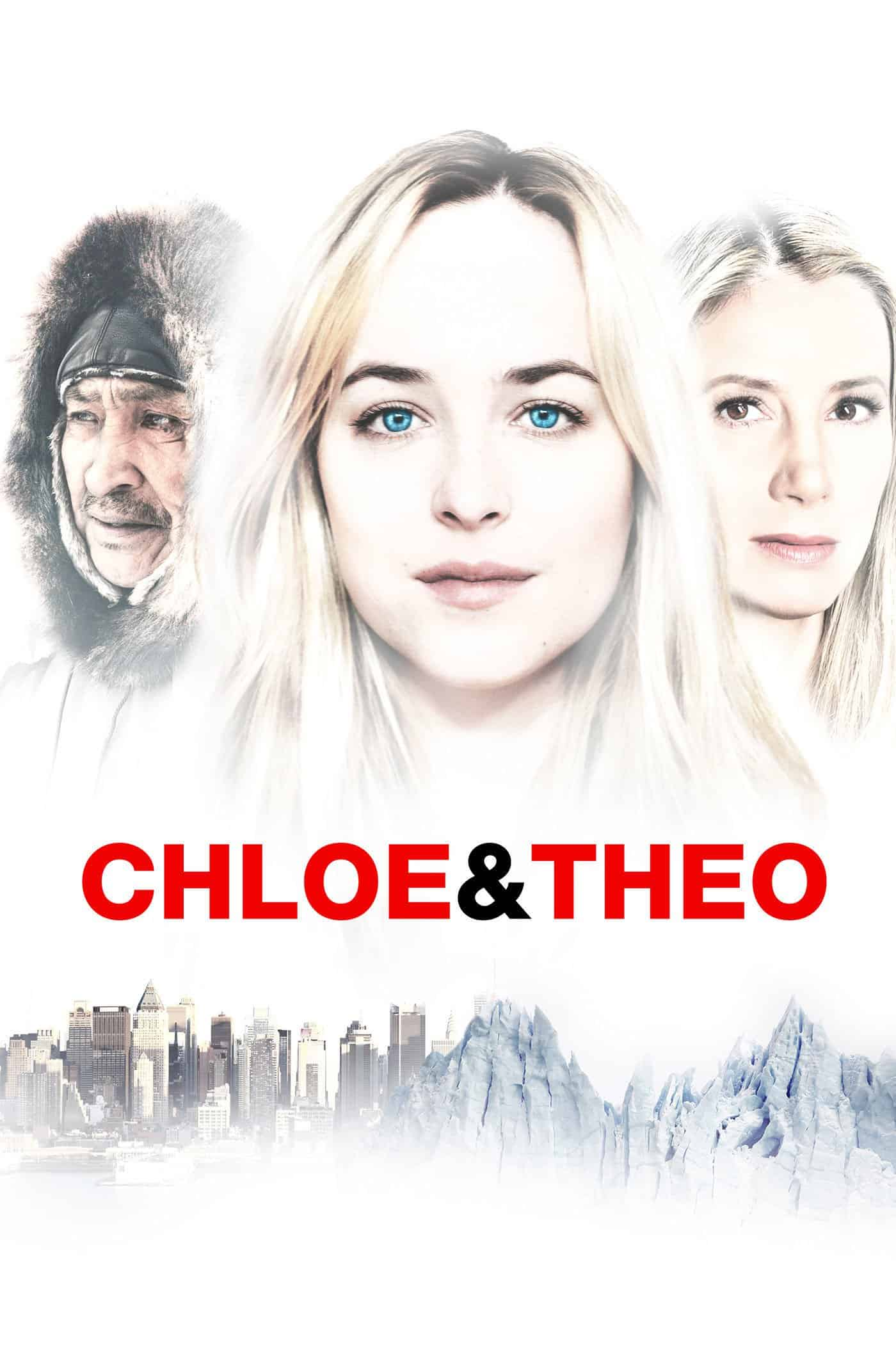 Chloe and Theo, 2015