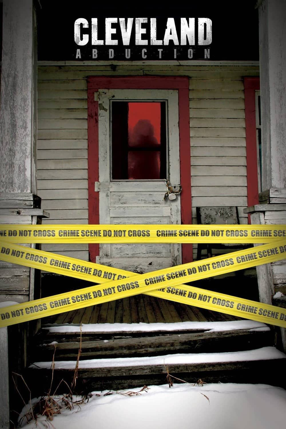 Cleveland Abduction, 2015