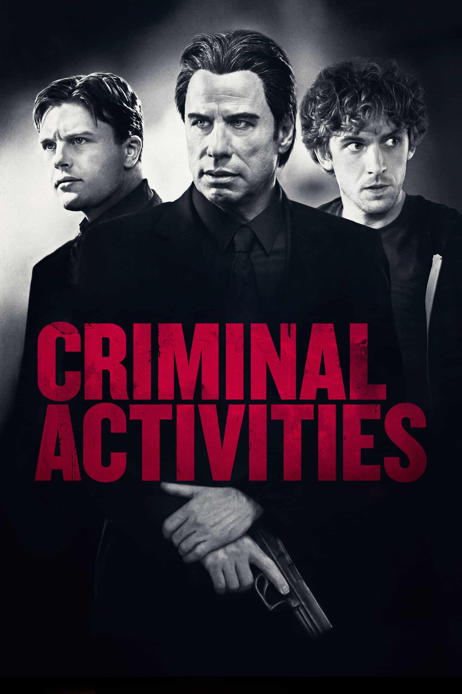 Criminal Activities, 2015