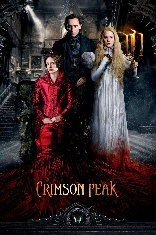 Crimson Peak, 2015