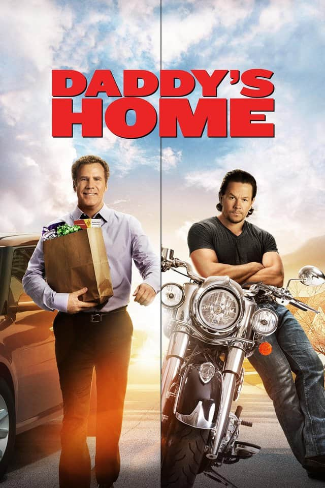 Daddy's Home, 2015