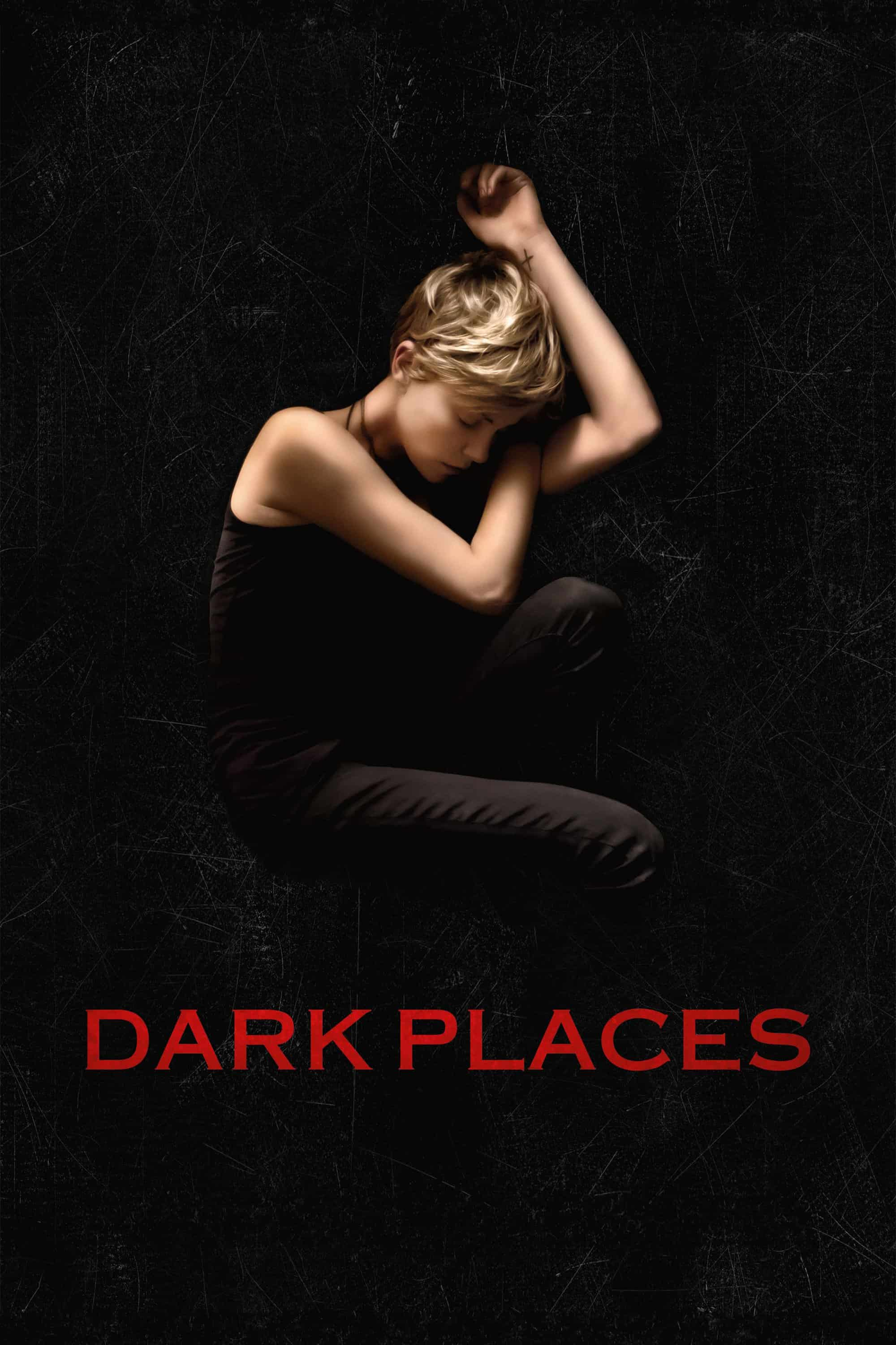 Dark Places, 2015