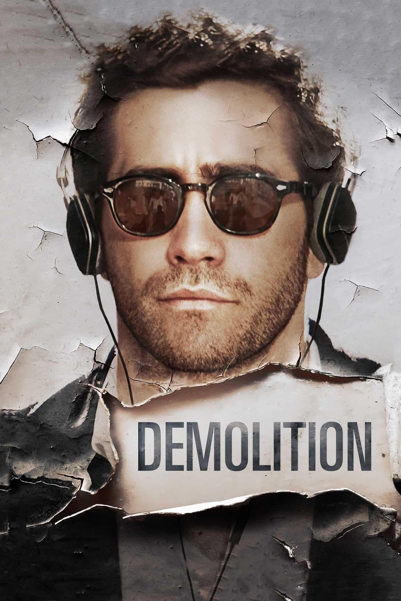 Demolition, 2015