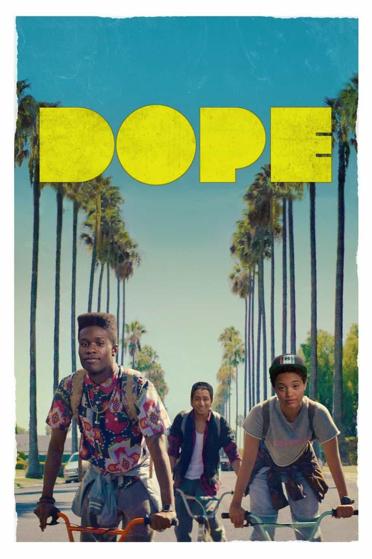 Dope, 2015