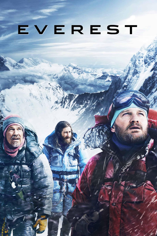 Everest, 2015