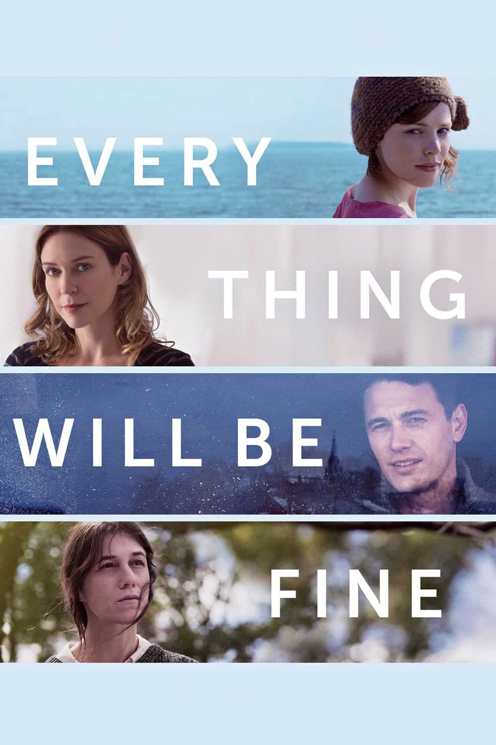 Every Thing Will Be Fine, 2015