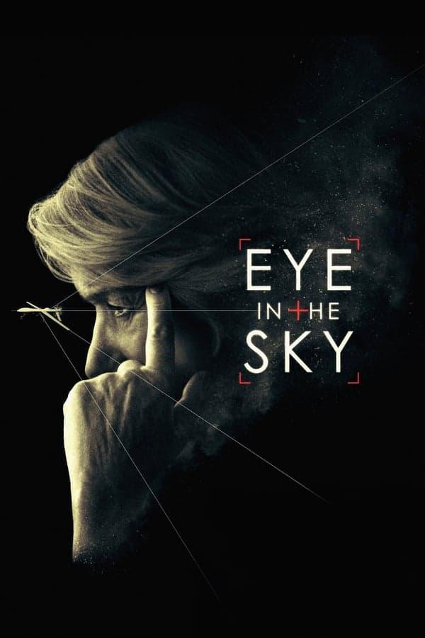 Eye In The Sky, 2015