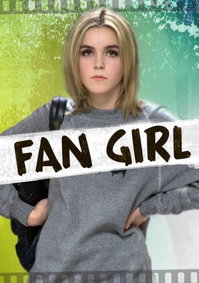 Fan Girl, 2015