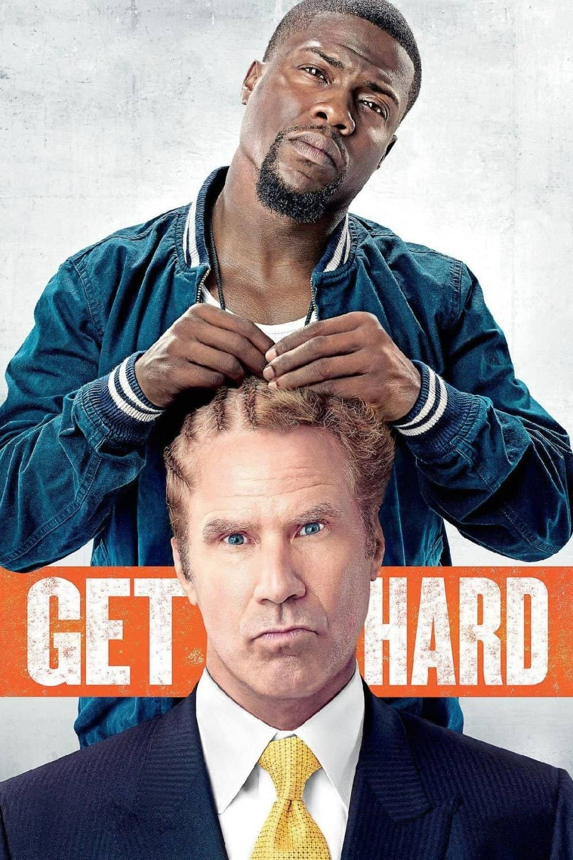 Get Hard, 2015