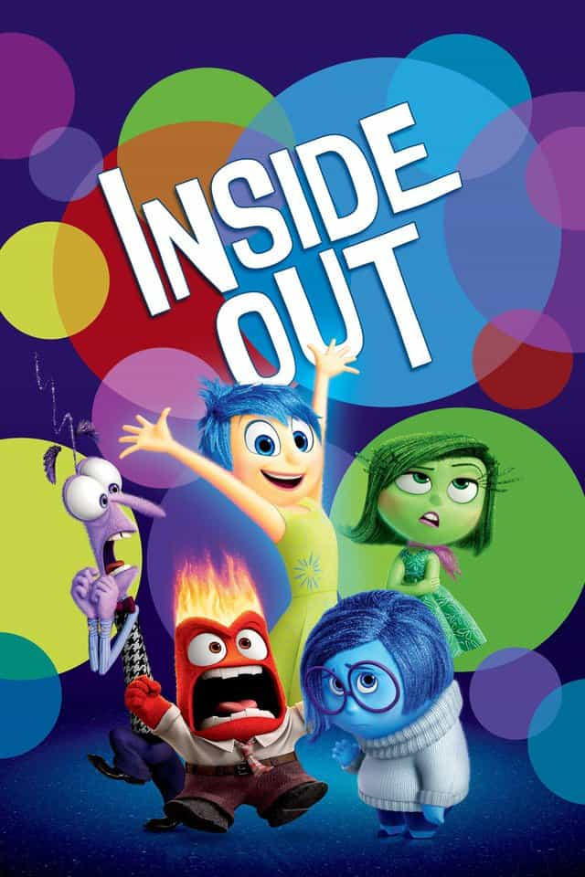 Inside Out,2015