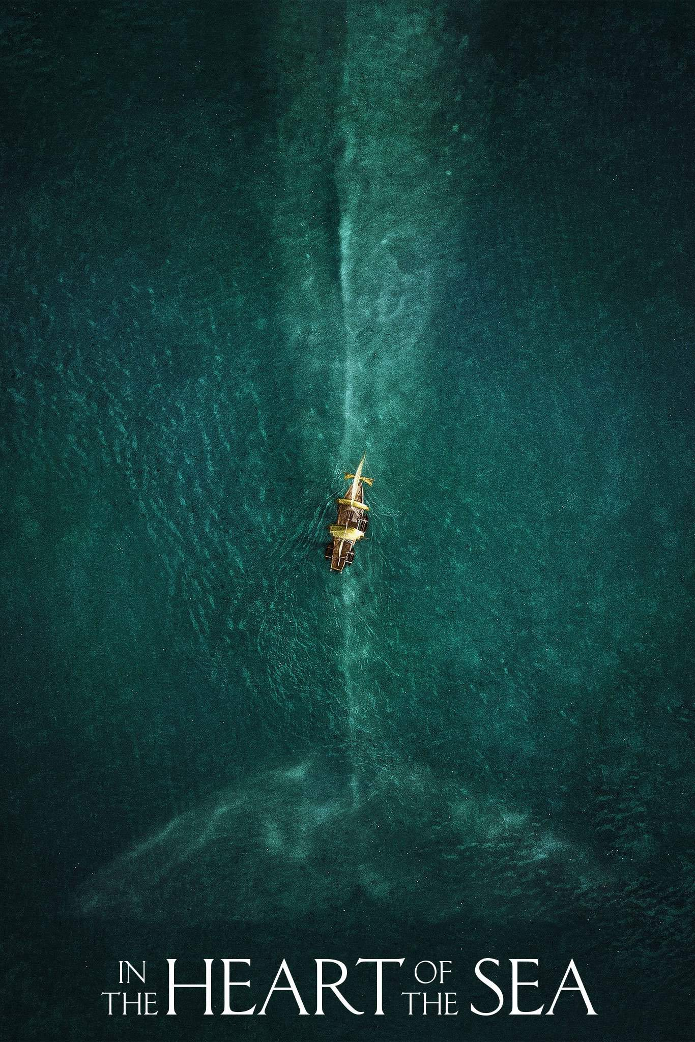 In the Heart of the Sea, 2015