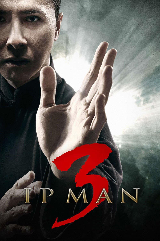 Ip Man 3, 2015
