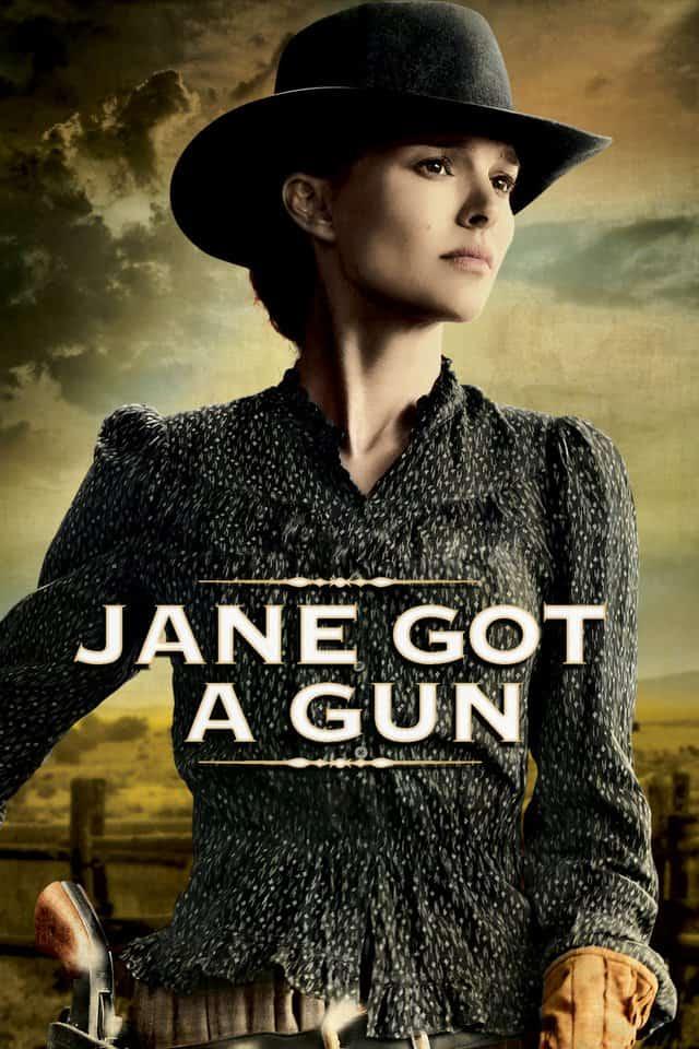 Jane Got a Gun, 2015