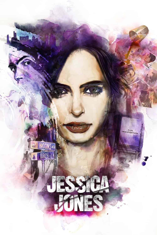 Jessica Jones, 2015
