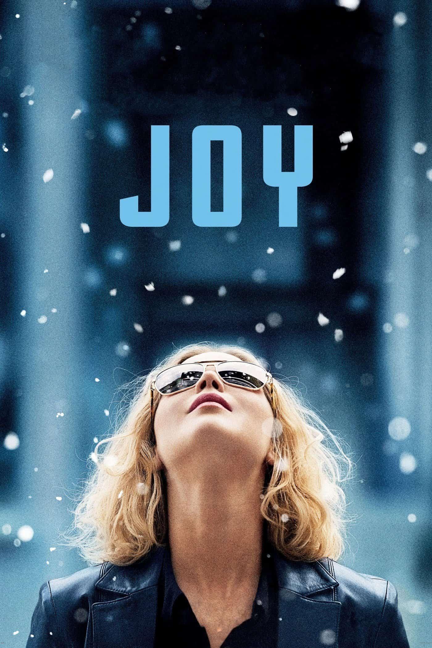 Joy, 2015