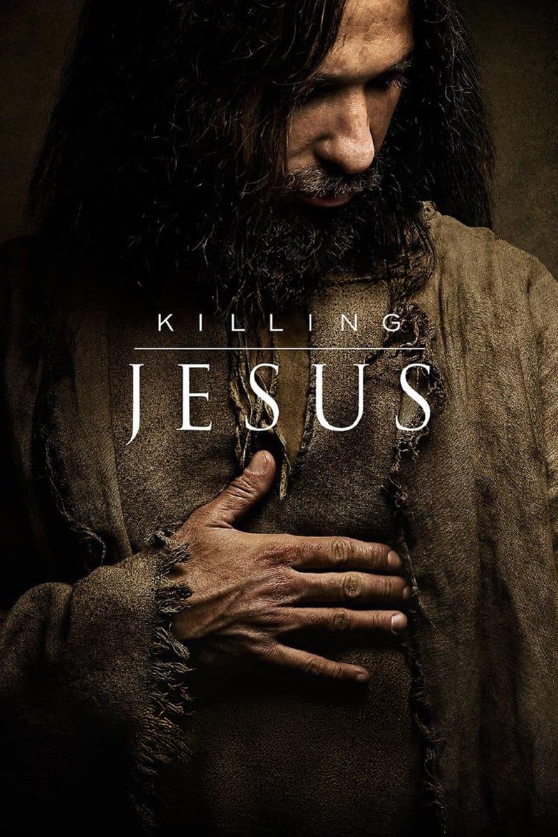 Killing Jesus, 2015
