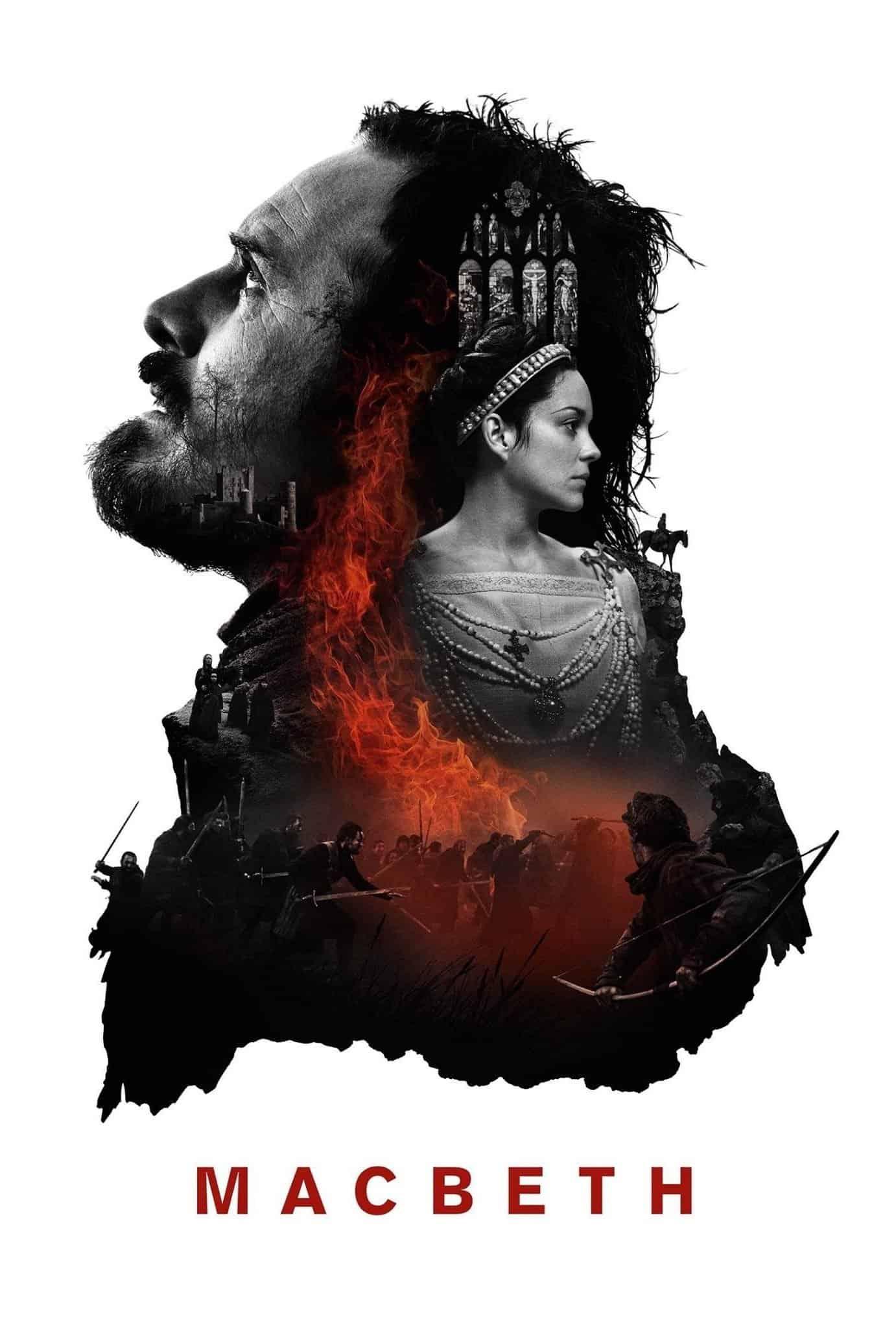 Macbeth, 2015