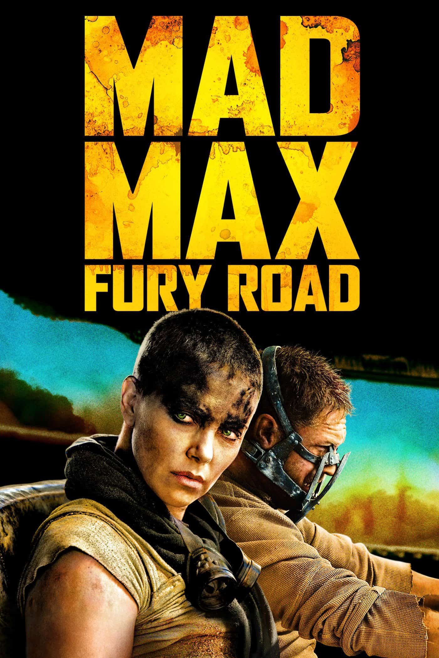 Mad Max: Fury Road, 2015