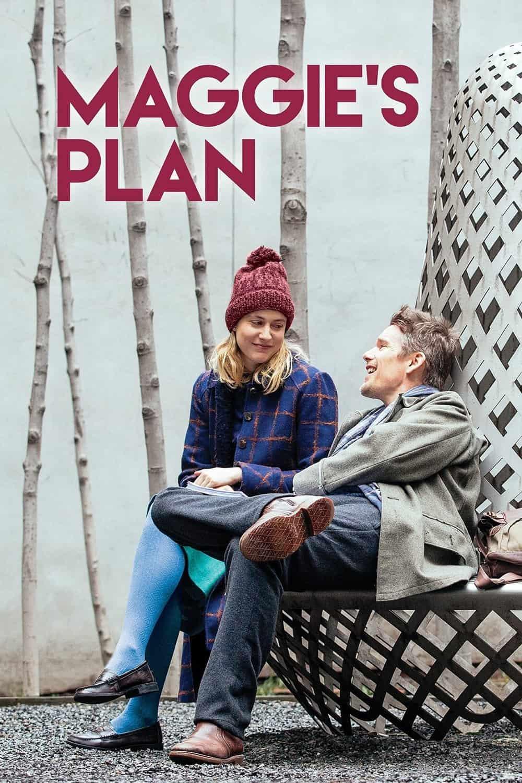 Maggie's Plan, 2015