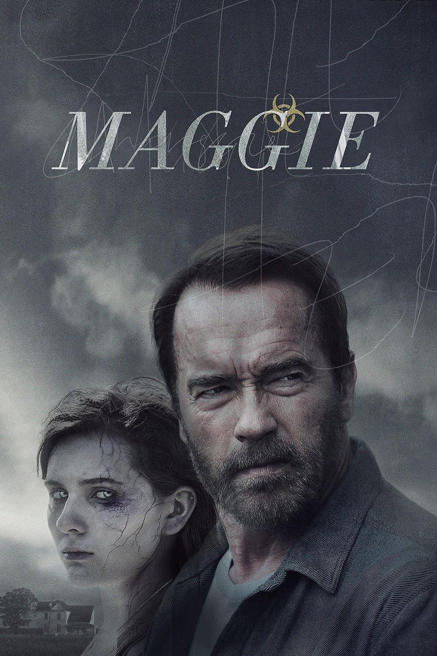 Maggie, 2015
