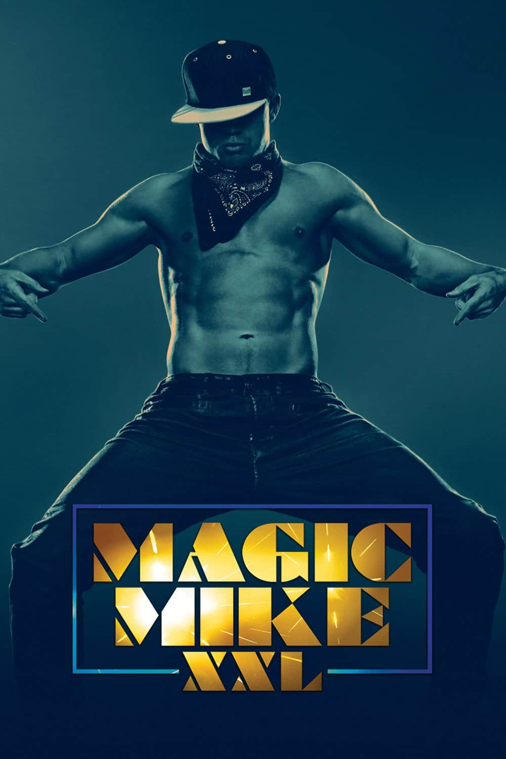 Magic Mike XXL, 2015